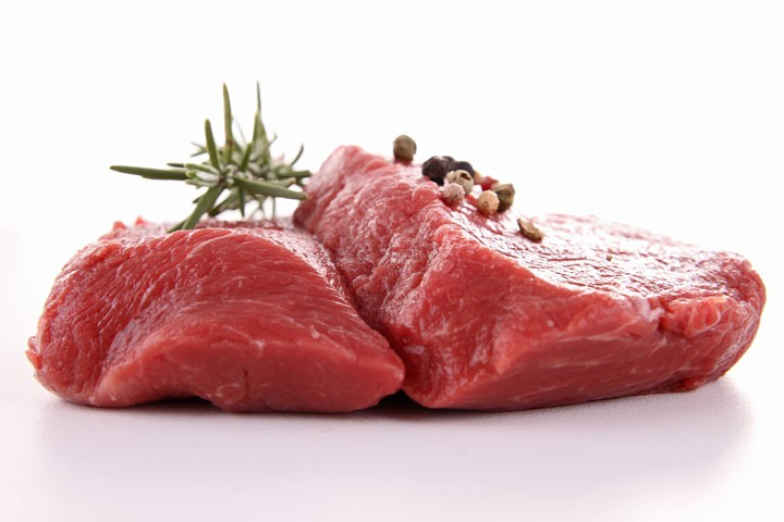 viande