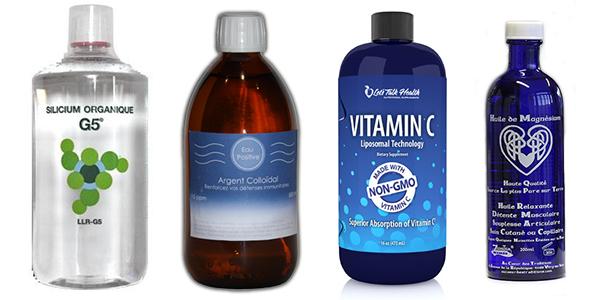 silicium-G5-argent-colloidal-vitamine-C-huile-magnesium