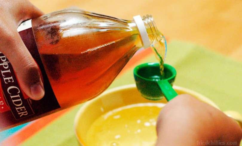 20 recettes pour vous soigner avec le vinaigre de cidre sant nutrition. Black Bedroom Furniture Sets. Home Design Ideas