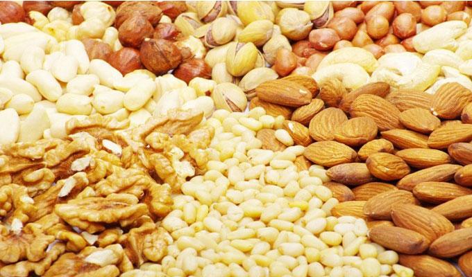 Noix du bresil archives sant nutrition for Quand ramasser les noix