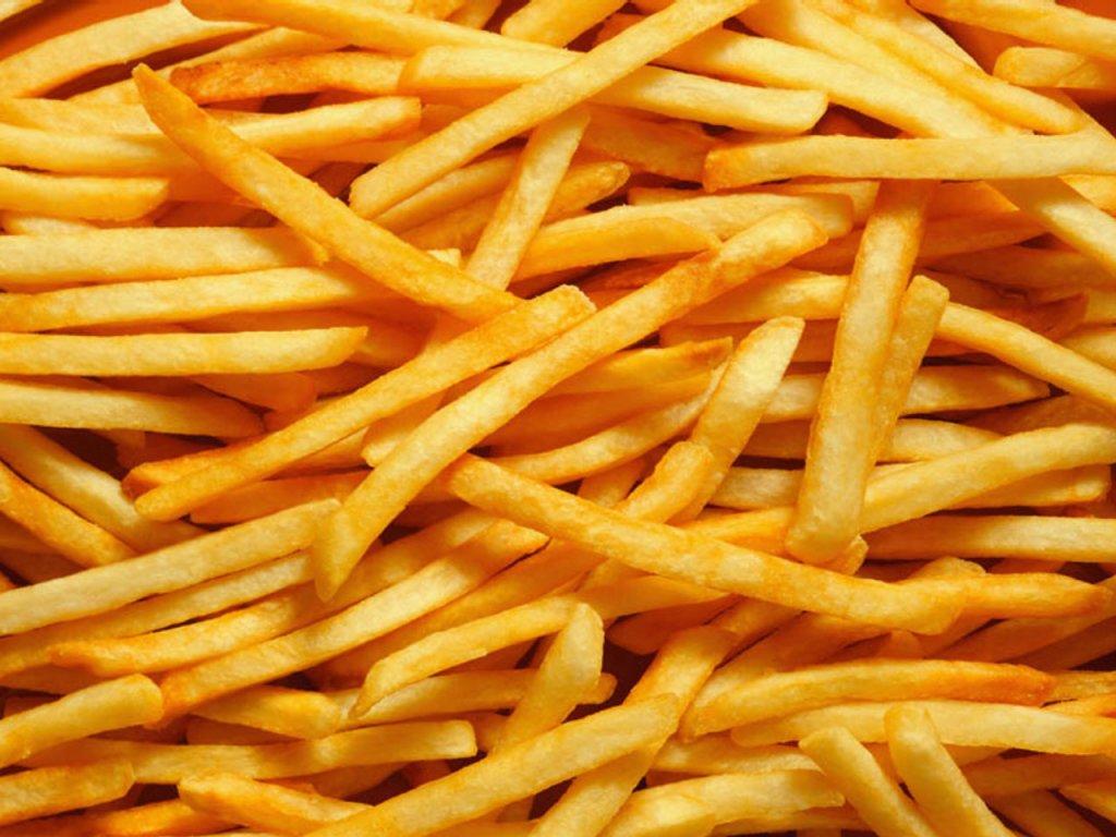 9 alternatives saines et vertes aux pommes de terre frites sant nutrition. Black Bedroom Furniture Sets. Home Design Ideas