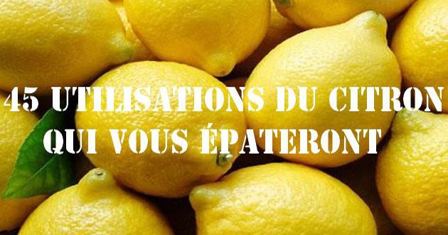 45-utilisations-citron