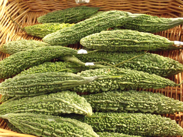strange-vegetables-karela