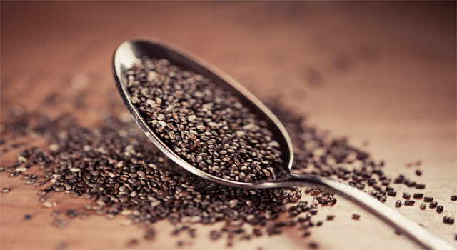 10 raisons pour lesquelles la graine de chia est l 39 aliment le plus sain dans le monde sant. Black Bedroom Furniture Sets. Home Design Ideas