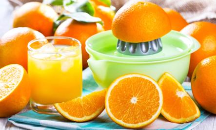 13 bienfaits de l'orange - Santé Nutrition