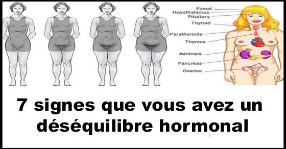 desequilibre-hormonal