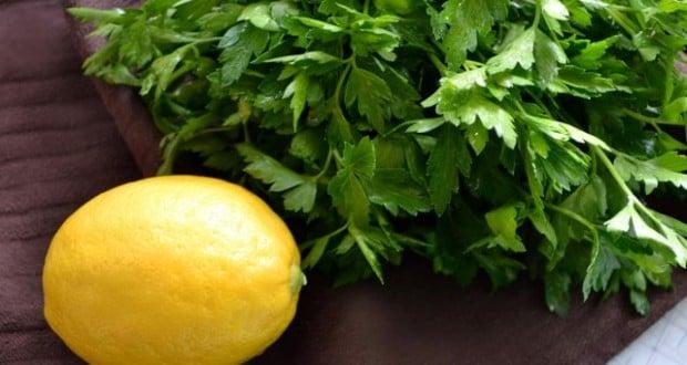 citron-persil