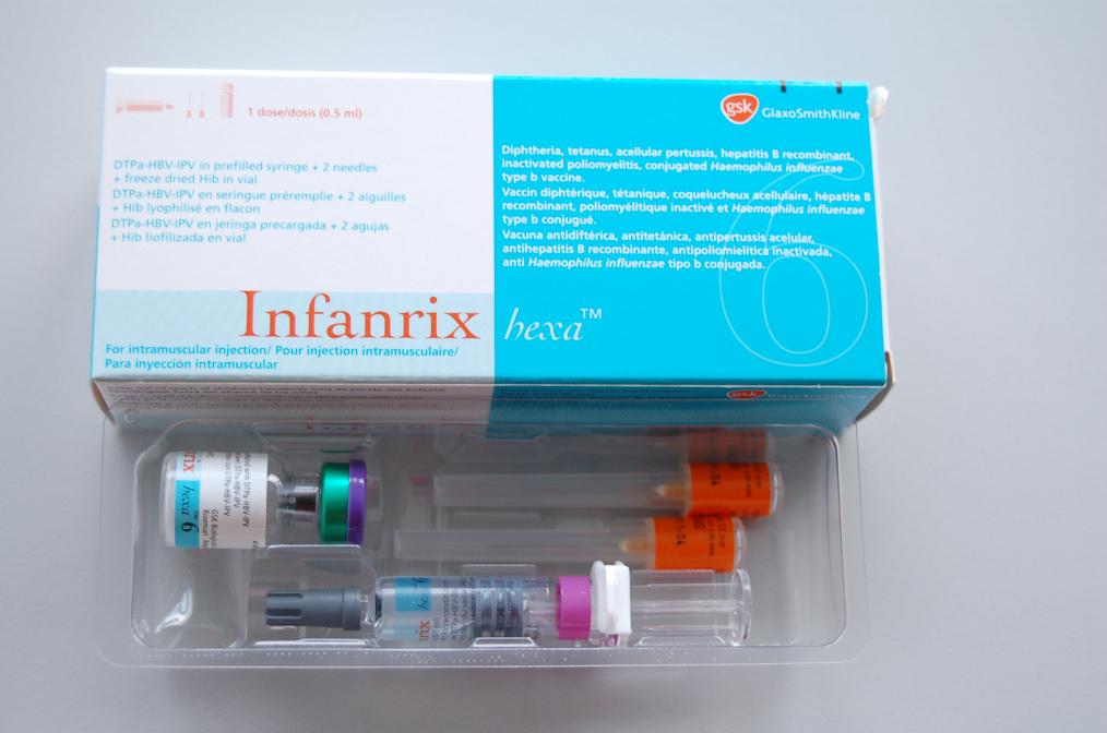 vaccin-infanrix