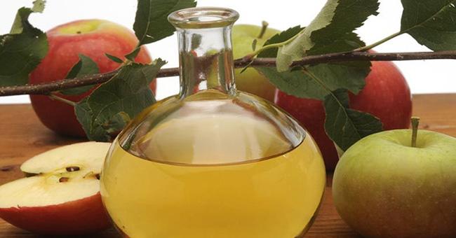 Comment utiliser le vinaigre de cidre comme rem de sant nutrition - Comment faire du vinaigre de cidre ...