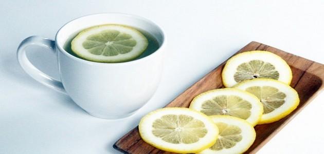 eau-citronnee