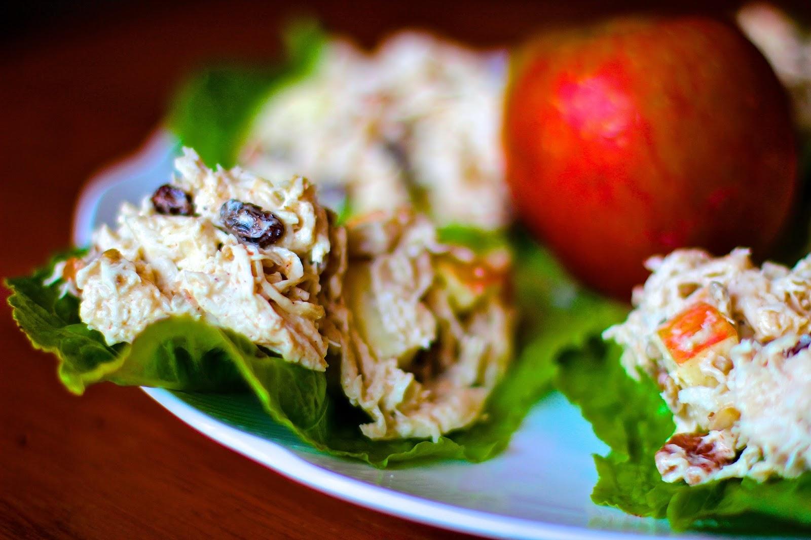 salade-de-poulet