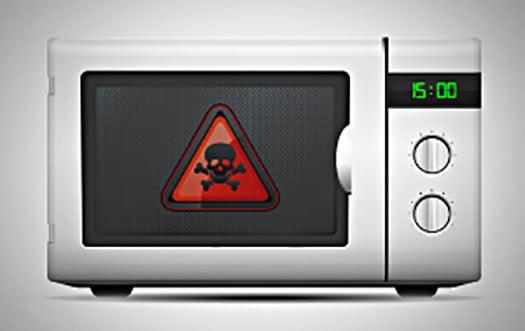 La cuisson au micro ondes d truit les nutriments anti for Cuisson betterave au micro ondes