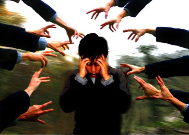 schizophrenes