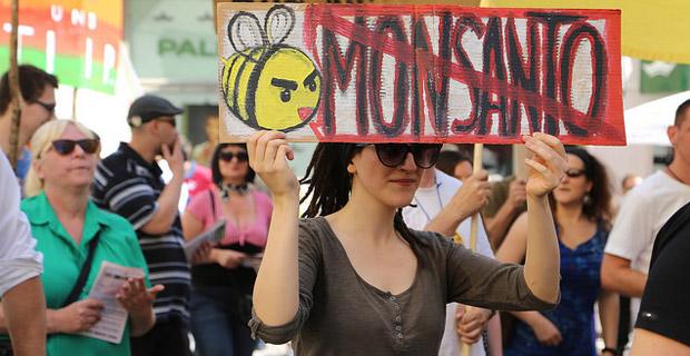 MonsantoProtest