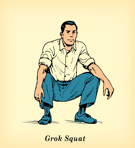 grok-squat