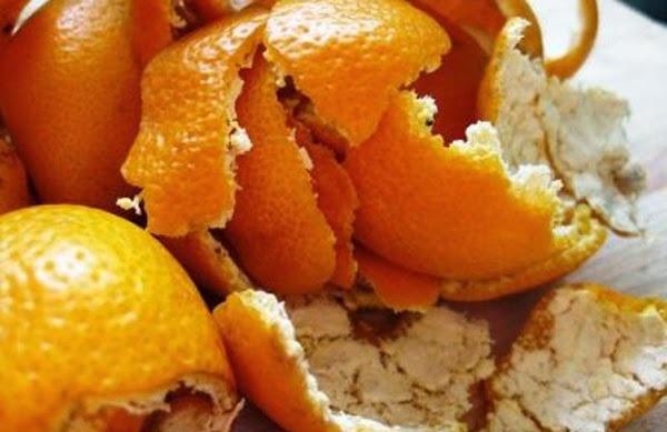 pelures-orange