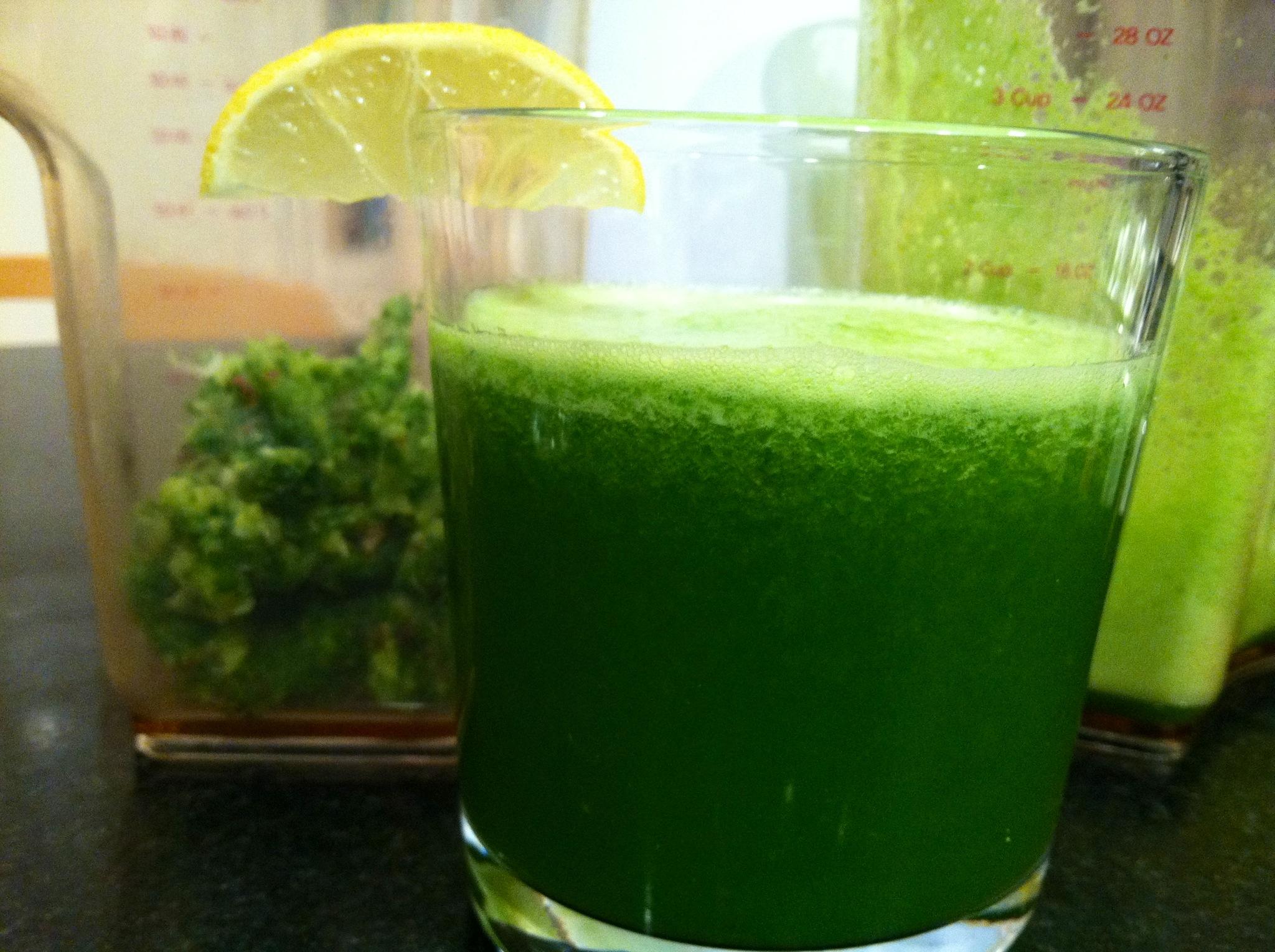 Les bienfaits de faire des jus de l gumes sant nutrition - Faire des jus de legumes ...