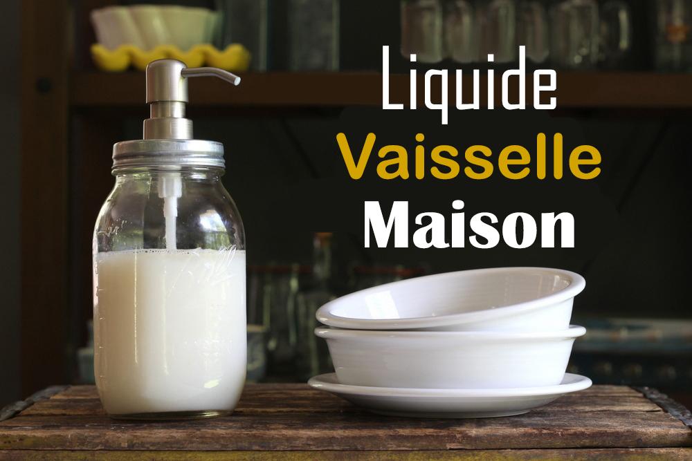 un liquide vaisselle non polluant et non toxique pour la peau c est possible avec cette recette. Black Bedroom Furniture Sets. Home Design Ideas