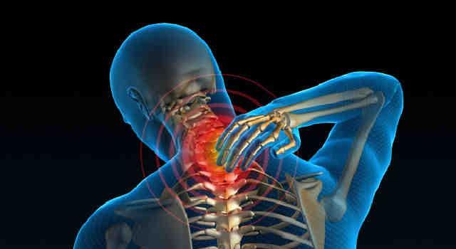 La médecine comme traiter osteokhondroz