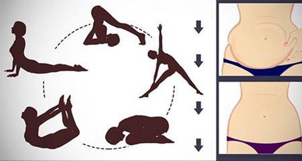 5-Yoga-Poses