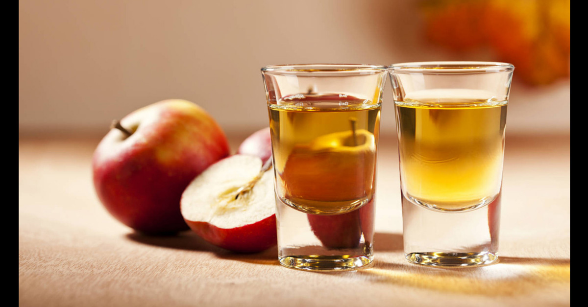 apple-cider-viniger