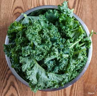 kale-nutrition
