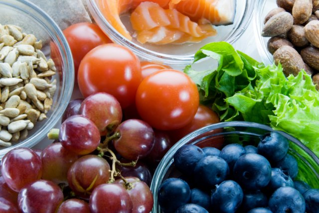 10 Aliments pour combattre et prévenir les rides - Santé