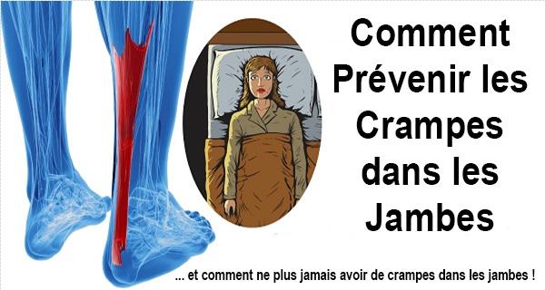 crampes