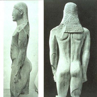 statues-grecques