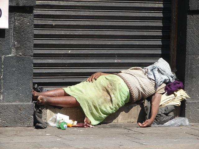 Mexique-sans-abri