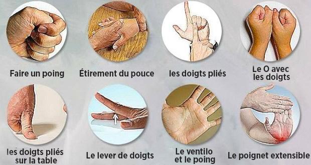 exercices-arthrite