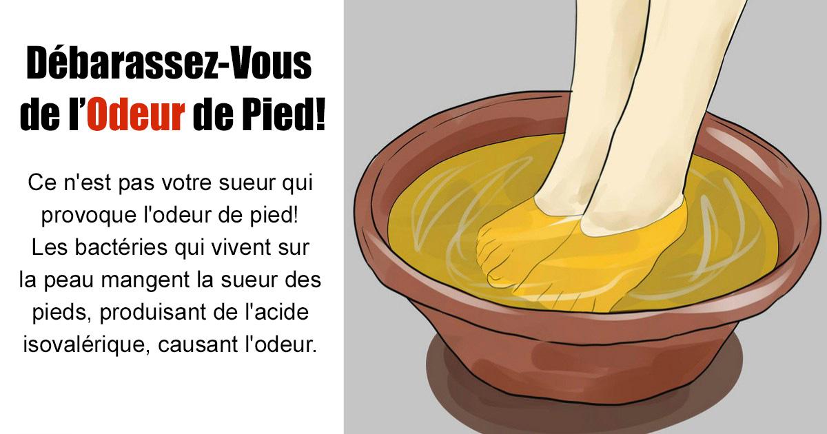 Traitement des varices par injection de mousse - Bain de pied au gros sel et vinaigre ...