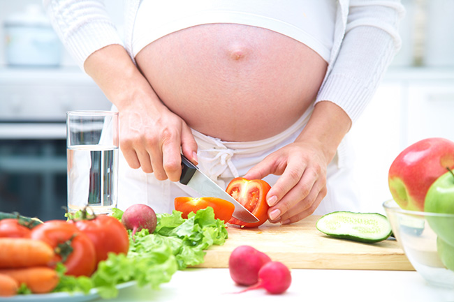 femme-enceinte-nutrition