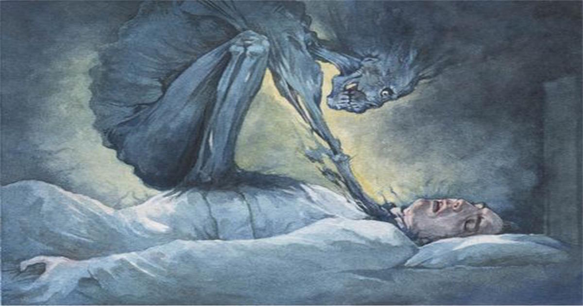paralysie-sommeil