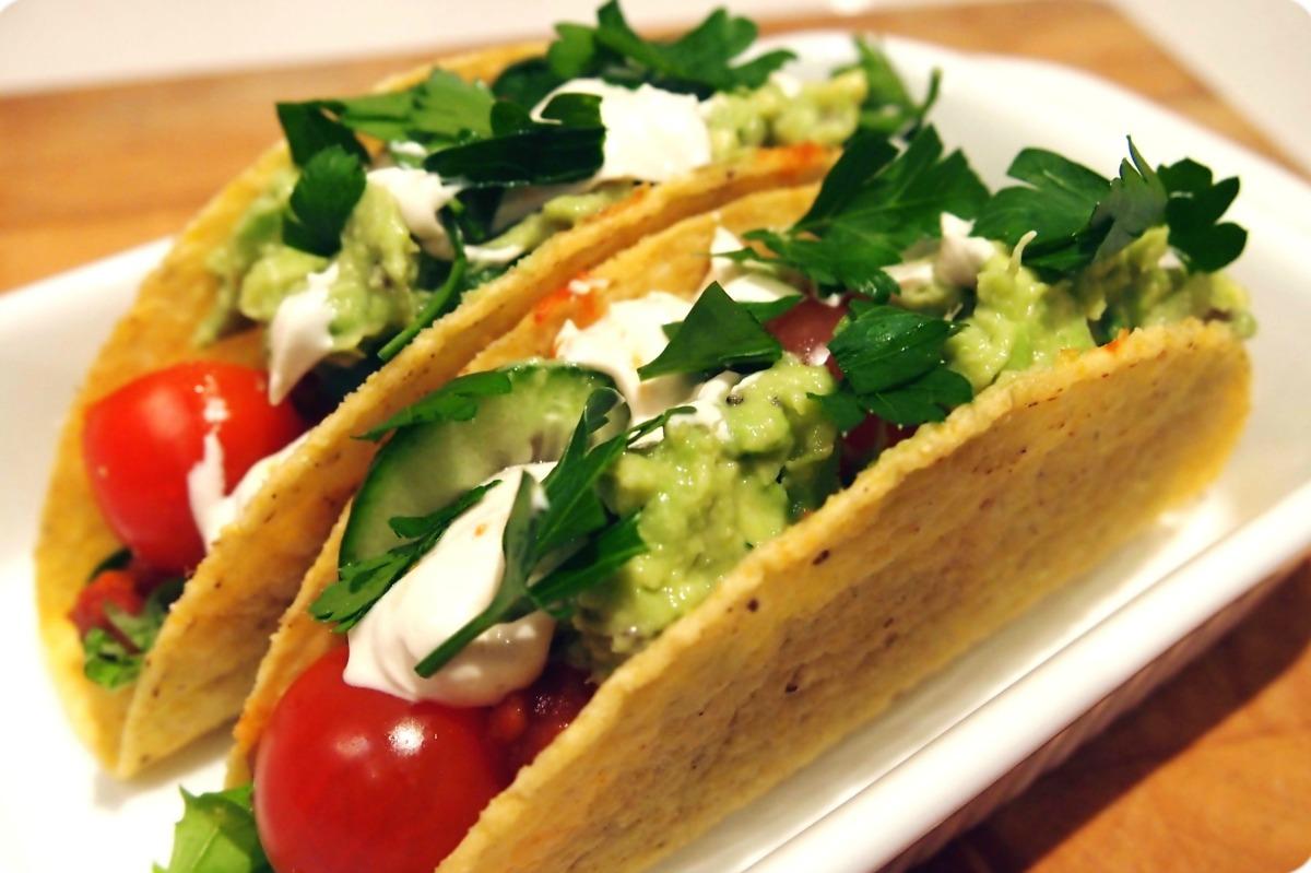 Comment les avocats peuvent remplacer facilement les for Assaisonnement tacos maison