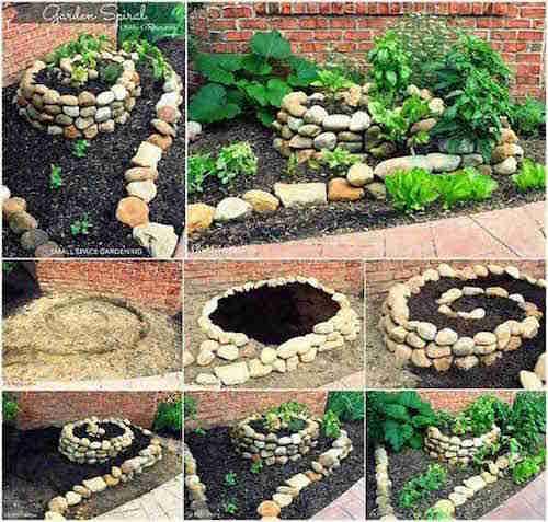 beau-jardin-avec-galets
