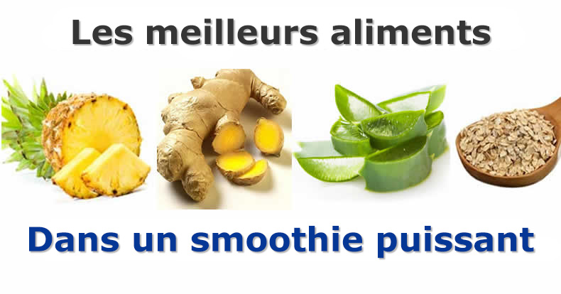smoothie-puissant