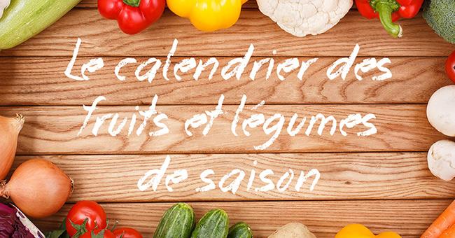 Le calendrier des fruits et l gumes de saison sant nutrition - Fruit de saison juin ...