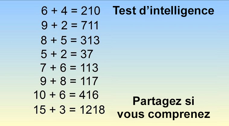 test-intelligence