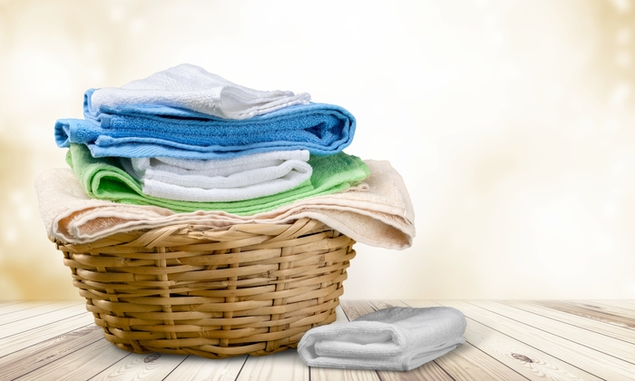 Laundry Towel Laundry Basket Basket Linen Clean Laundromat