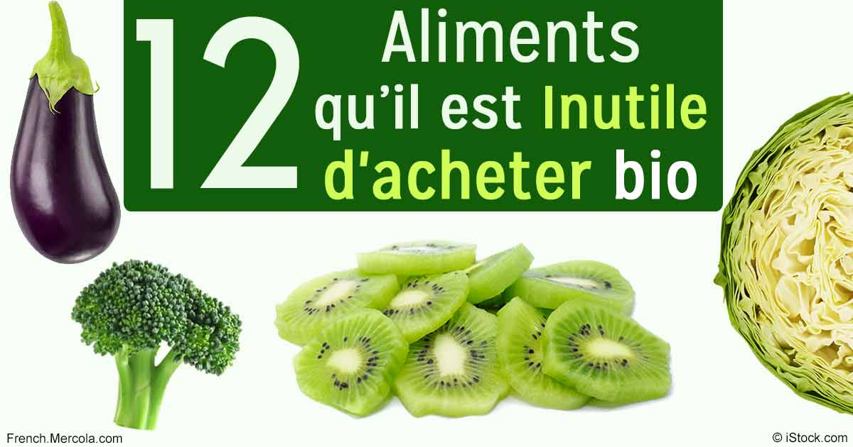 12 aliments qu il est inutile d 39 acheter bio sant nutrition. Black Bedroom Furniture Sets. Home Design Ideas