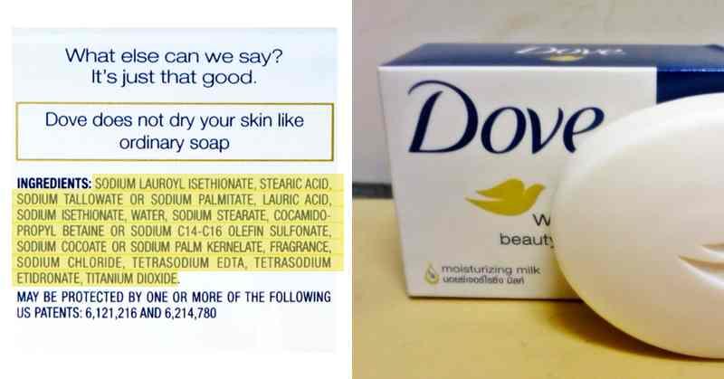 creme pour le corps sans produit chimique