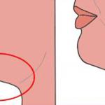 Exercices pour le double menton - Apprenez comment perdre votre double menton sans liposuccion du menton
