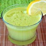 Nettoyez votre foie et perdez du poids en 72 heures avec cette boisson puissante