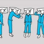 La façon dont vous dormez révèle des secrets sur votre personnalité. La mienne était tellement vraie!