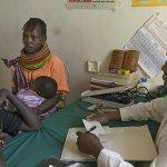 Scandale : les vaccins envoyés en Afrique par l'OMS sont en réalité des agents anti-fertilité pour rendre stériles les africains ...