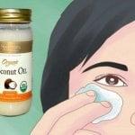 L'huile de coco peut vous faire paraître 10 ans plus jeune si vous l'utilisez pendant 2 semaines de cette façon