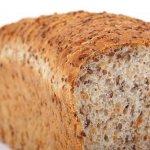 Le succès absolu: Le pain sans farine - vous devez l'essayer (Recette)