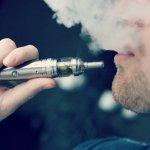 Cigarettes électroniques – Les premières maladies se manifestent déjà