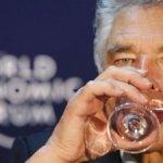 Selon le PDG de Nestlé, l'accès à l'eau ne fait pas partie des droits de l'Homme, elle doit être privatisée !!